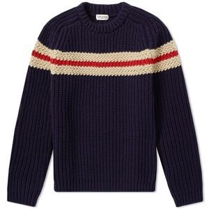 YSL Men's Sweater XL - Never Worn